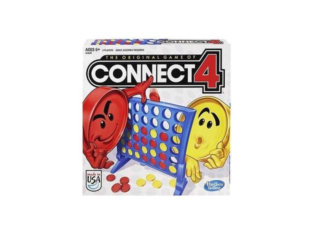 Connect Four by Hasbro