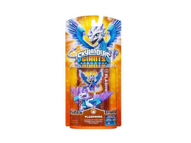 Skylanders Giants Individual Character Pack - Flashwing