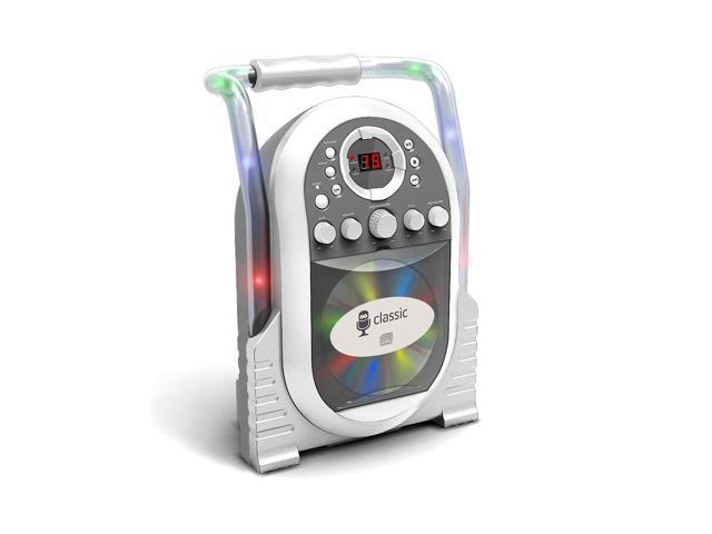 karaoke machine with built in
