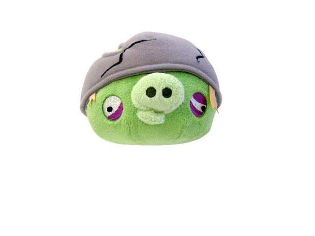 Angry Birds 16 inch Plush - Helmet Pig #zCM