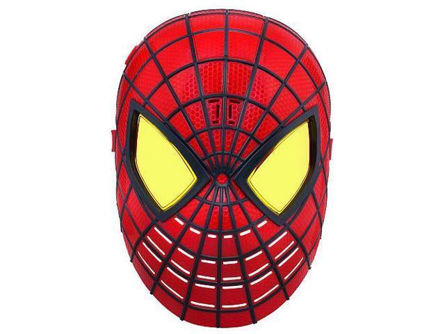 The Amazing Spider-Man Electronic Hero FX Mask