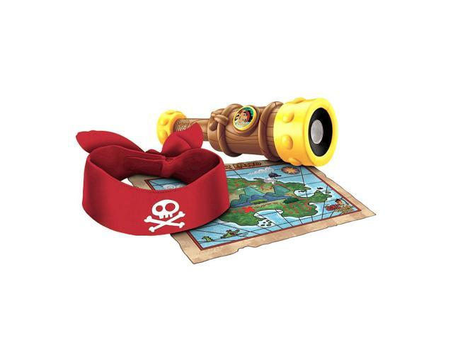Fisher-Price Jake and the Never Land Pirates - Jake's Talking Spyglass