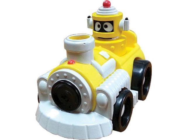 Yo Gabba Gabba Vehicle - Plex