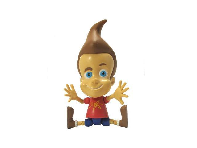 Jimmy Neutron 6 inch Action Figure #zMC