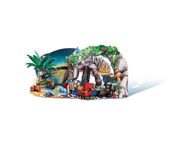Playmobil Advent Calendar Pirates Treasure Cove