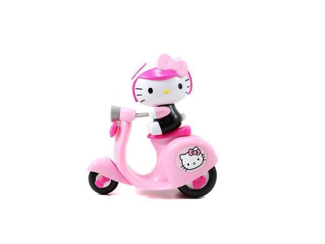 Hello Kitty Push Along Scooter