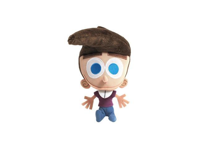 Nicktoons 7 inch Plush - Fairly Odd Parents Timmy