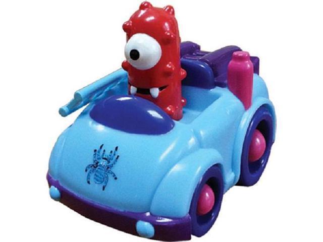 Yo Gabba Gabba Vehicle - Muno