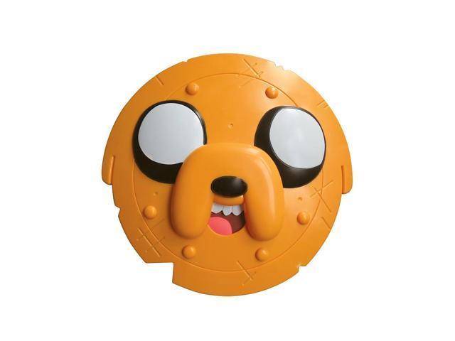 Adventure Time Jake Shield with Sounds #zMC