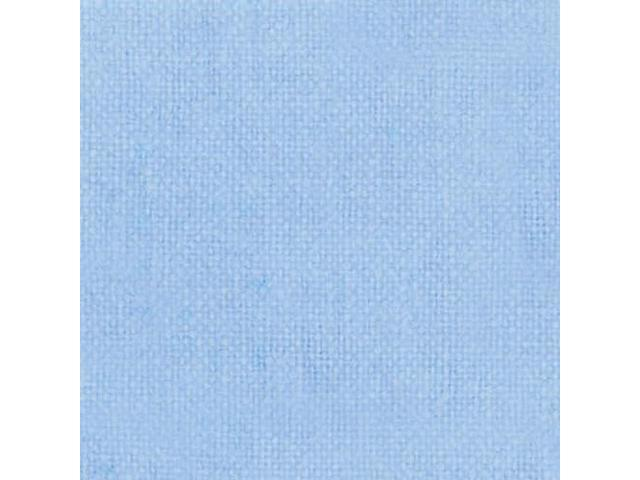 Trend Lab Crib Sheet - Blue Flannel - 101307