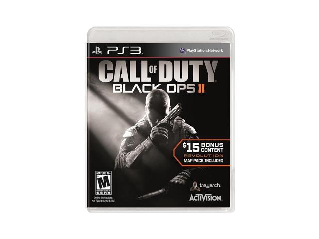 Call of Duty: Black Ops 2 Game of the Year Edition for Sony PS3