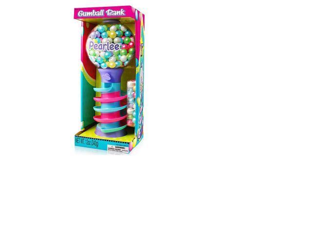 Sweet N Fun 18 Inch Spiral Gumball Bank