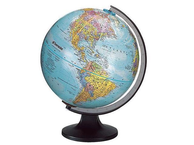 edu science world globe 12 inch diameter toys r us all about