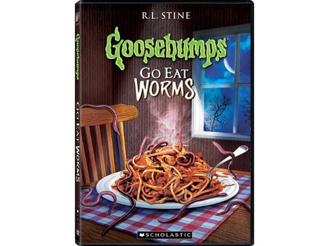 an analysis of goosebumps go eat Phantoms, beasts, mummies, psychotic garden gnomes -- name it, and stine has probably written a humorously ooky story about it still, analysis of the books' inventive titles reveals that the author got his scare on primarily in 10 common categories we've illustrated them in the seven venn diagrams below.