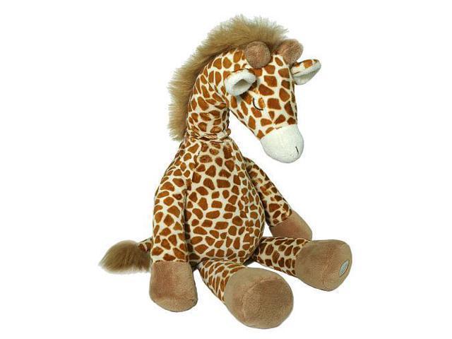 Cloud B 4 Soothing Sounds Gentle Giraffe Plush Sound Machine