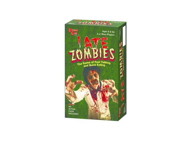 I Have Zombies Game