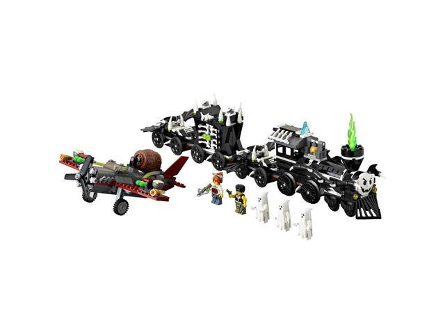 LEGO Monster Fighters The Ghost Train 9467