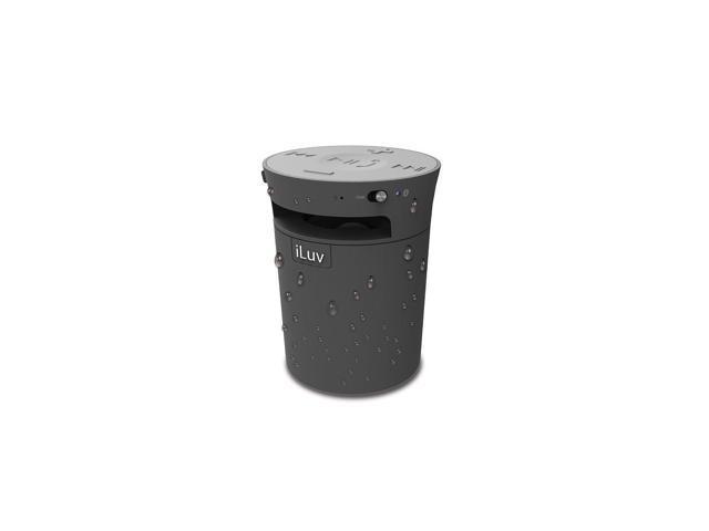 iLuv Portable Bluetooth Speaker and Speaker Phone