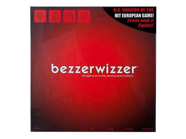 Bezzerwizzer Game #zCM