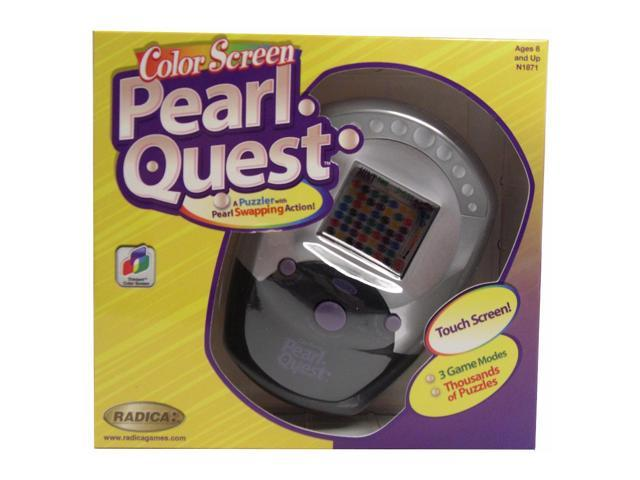 Pearl Quest Gold