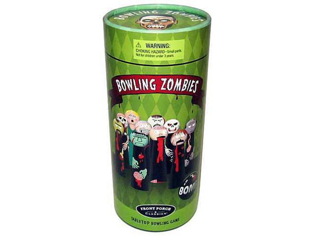 Bowling Zombies