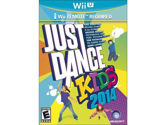 Just Dance Kids 2014 for Nintendo Wii U