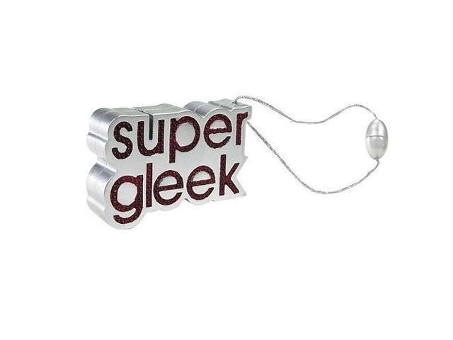 Glee - Super Gleek Charm