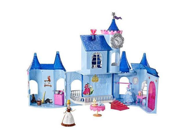 Disney Cinderella Royal Celebration Fairytale Castle