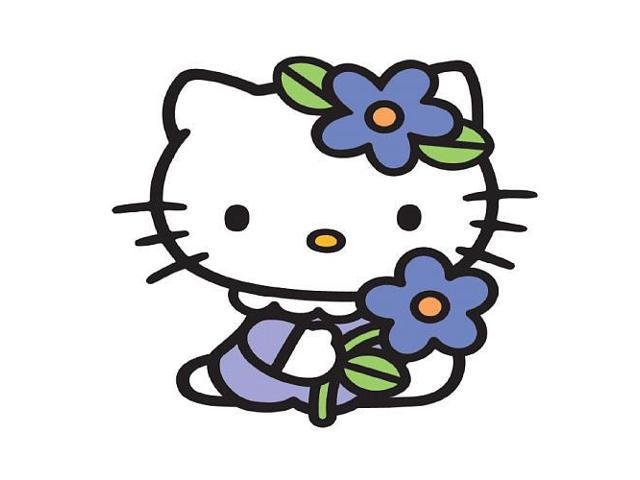 Hello Kitty Pal-Size Puzzle