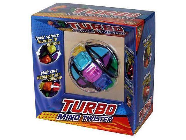 Turbo Mind Twister