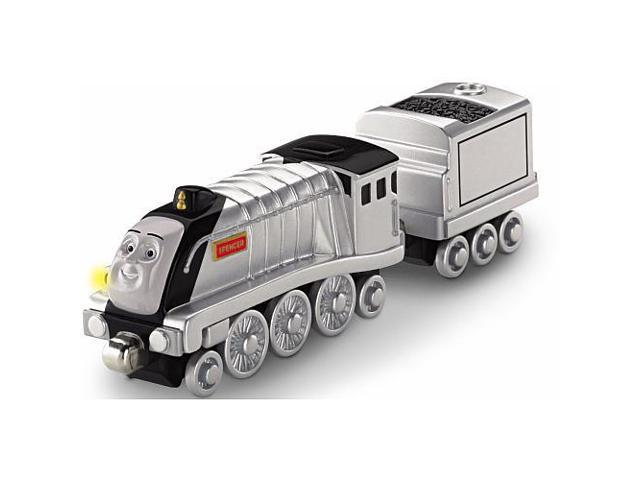 Fisher-Price Thomas & Friends Take Along Die-Cast Talking Engine - Spencer