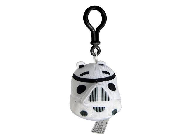 Angry Birds Star Wars Backpack Clip - Storm Trooper