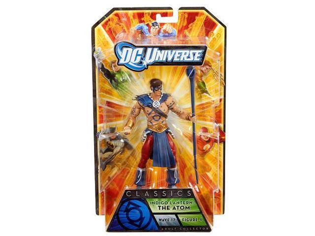 DC Universe Classics Wave 17 Action Figure - Indigo Lantern The Atom