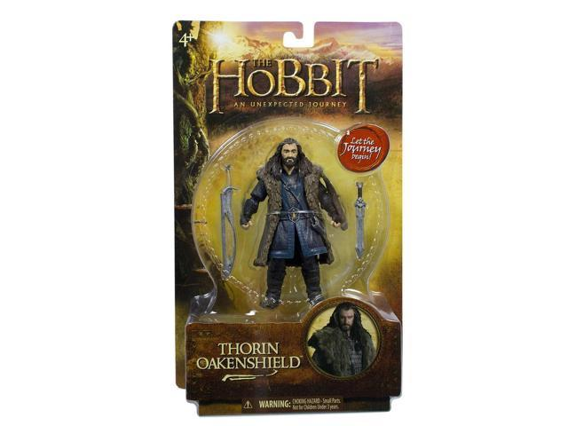 The Hobbit 6 inch Action Figure - Thorin Oakenshield