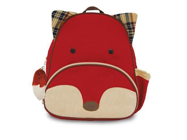 Skip Hop Zoo Pack Little Kid Backpack - Fox