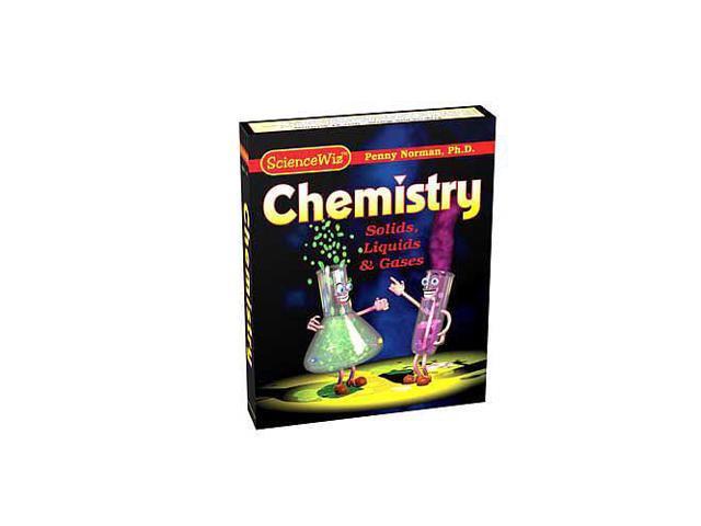 ScienceWiz Chemistry by Norman & Globus Inc
