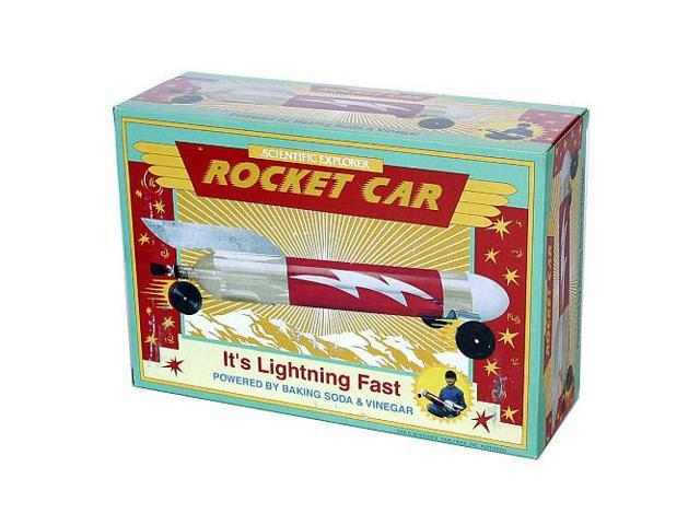 Rocket Car Kit