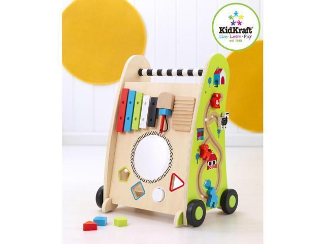 KidKraft Push Along Play Cart - 63246