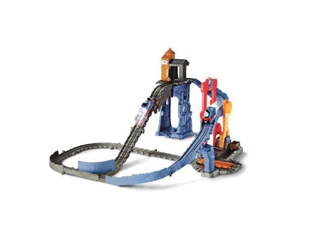 Fisher-Price Thomas & Friends Take N Play - The Great Quarry Climb