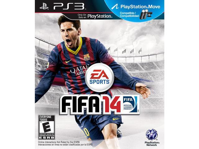 FIFA 14 for Sony PS3