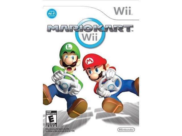 MarioKart for Nintendo Wii