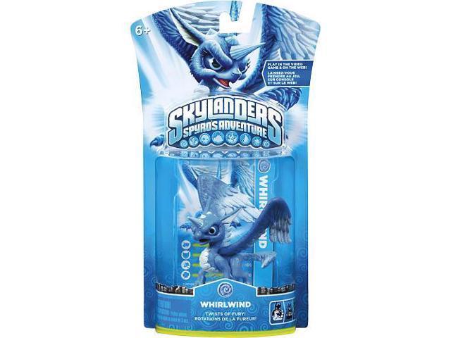 Skylanders Spyro's Adventure Character Pack - Whirlwind