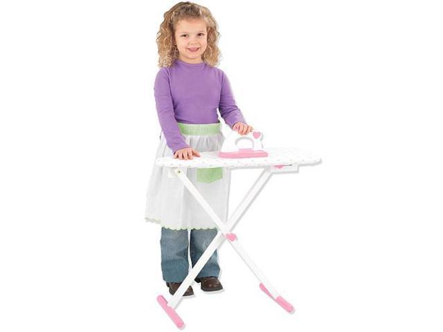 KidKraft Tiffany Bow Ironing Set