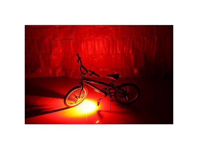 Bike Brightz LED Lights - Red