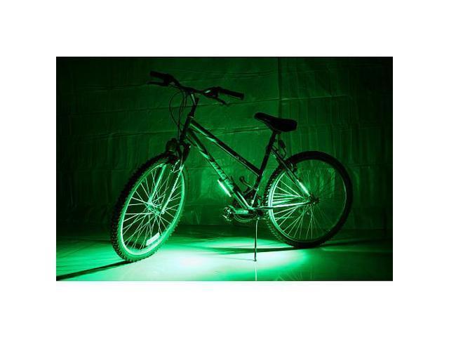 Bike Brightz - Mean Green