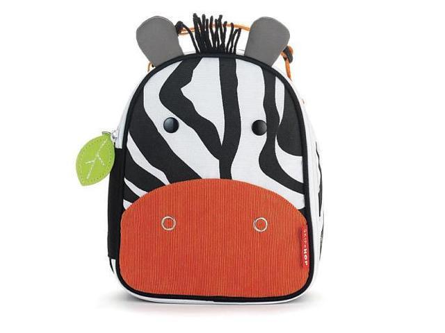 Skip Hop Zoo Lunchie - Zebra