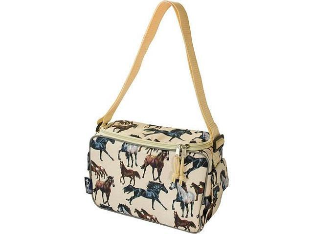 Wildkin Keep it Cooler Lunch Box - Horse Dreams