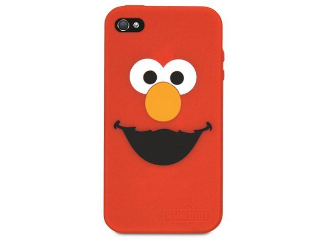 Case for iPhone 4/4S - Elmo