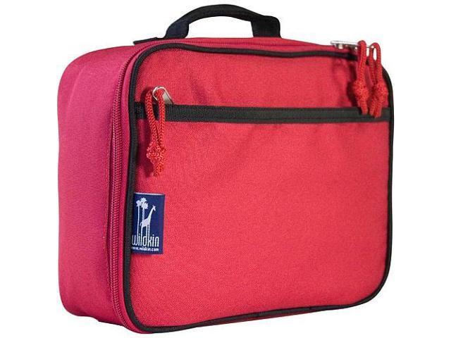 Wildkin Lunch Box - Cardinal Red