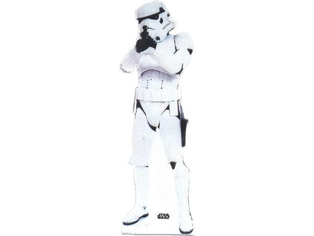 Stormtrooper Stand Up Poster